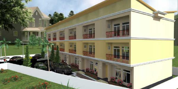 Eti Property Development : Greenville gardens zest realty wa